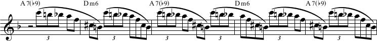 tempus fugit esempio 2