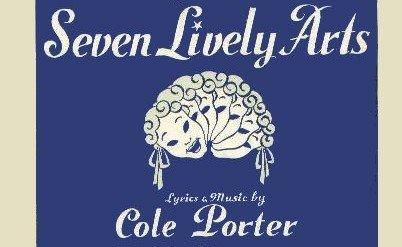 Seven Lively Arts