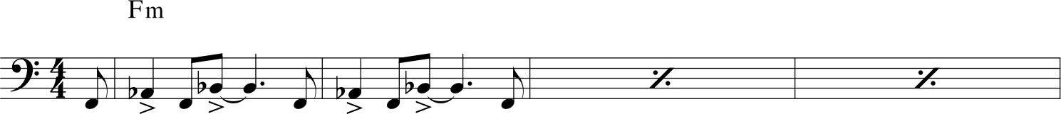 John Coltrane - Aknowledgement esempio 2