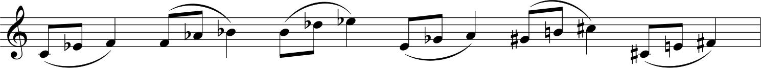 John Coltrane - Aknowledgement esempio 4