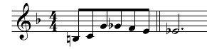 Django Reinhardt, Nuages, motivo tematico principale
